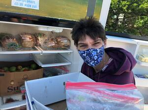 SH_Town to Table Internship_Community Refrigerator 2