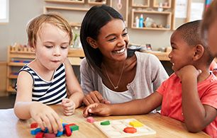 Center for Childcare Careers