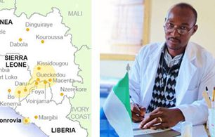 Seven Hills Global Outreach takes action against Ebola