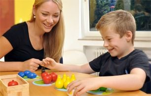 Residential Options for Children