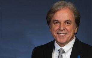 Dr. David Jordan Recognized by Perkins