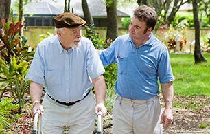 Alzheimer's & Related Dementias