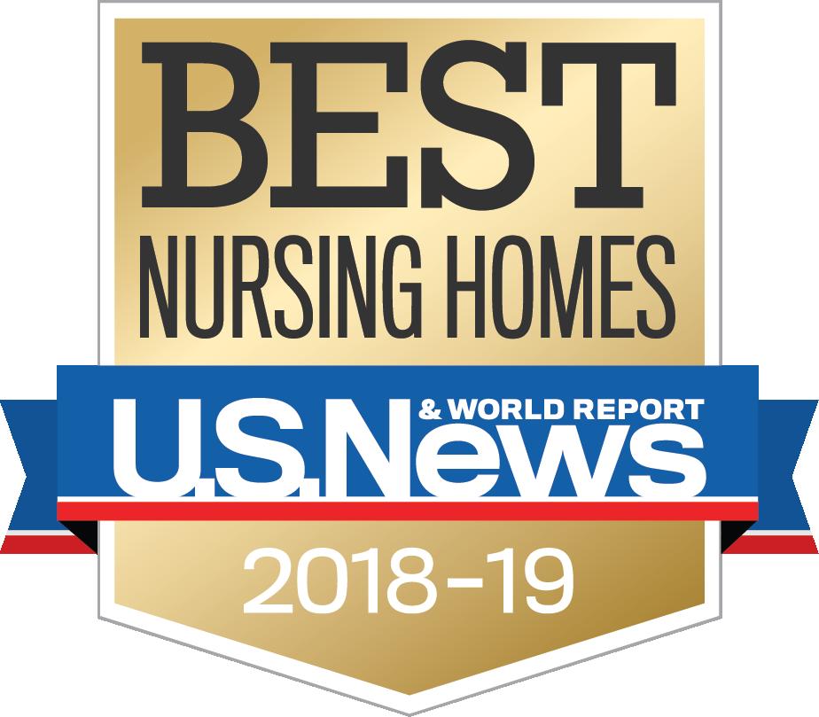 US News & World Report 5 star award