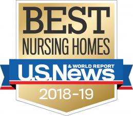 U.S. News Best Nursing Homes