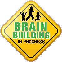 Brain Building in Progress