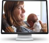 Parenting videos link