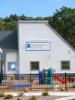 Child Enrichment Center