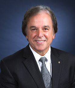 Dr. David A. Jordan