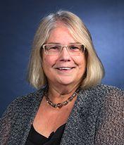 Dr. Holly Jarek
