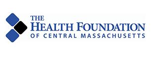 The Health Foundation of Central Massachusetts logo