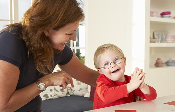 Rhode Island Children's Services