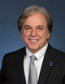 Dr. David Jordan