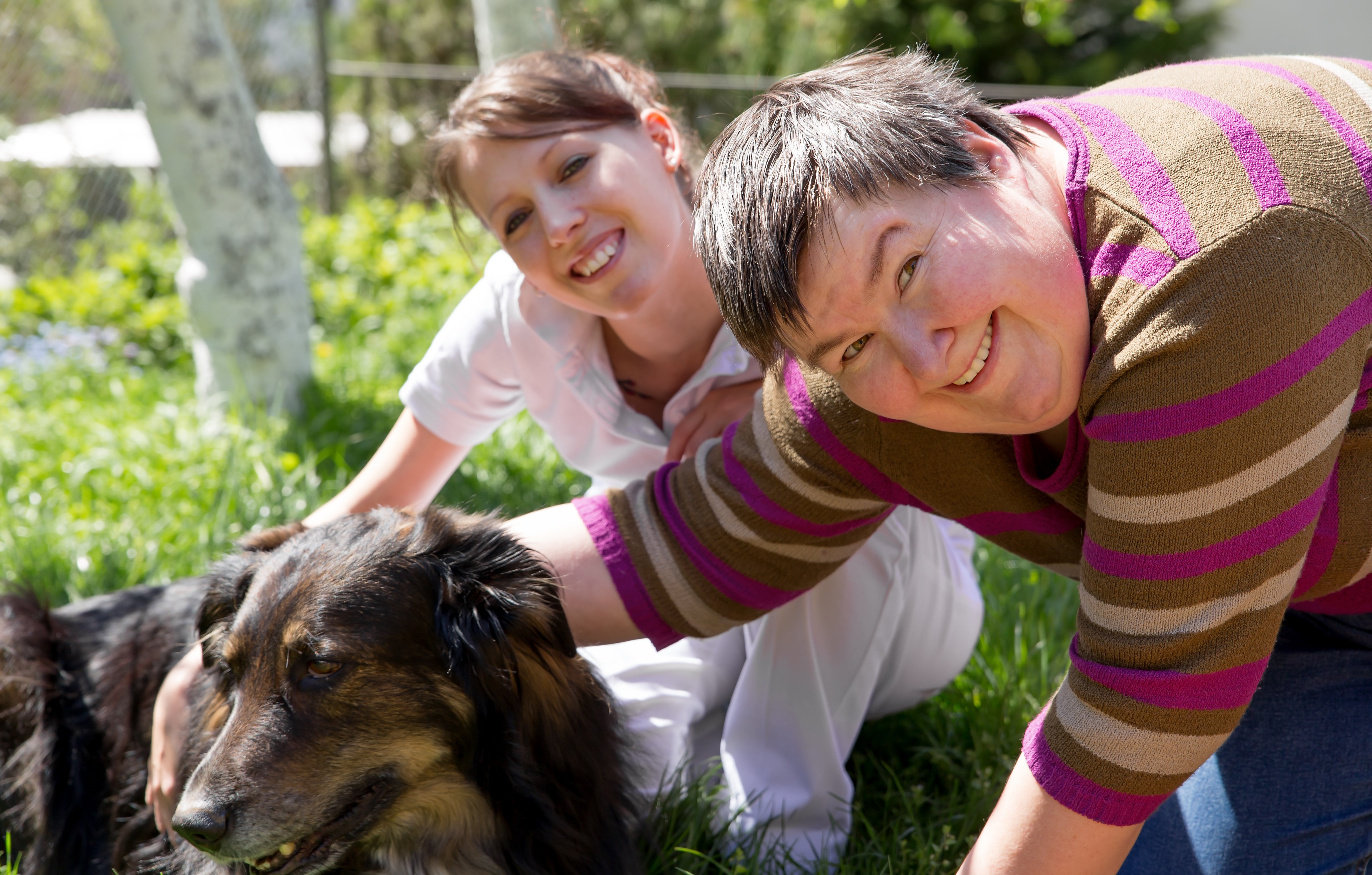 Shared Living and Family Day Care Providers