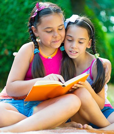 Summer Literacy Initiative
