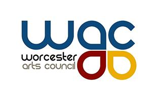 Worcester Arts Council Logo