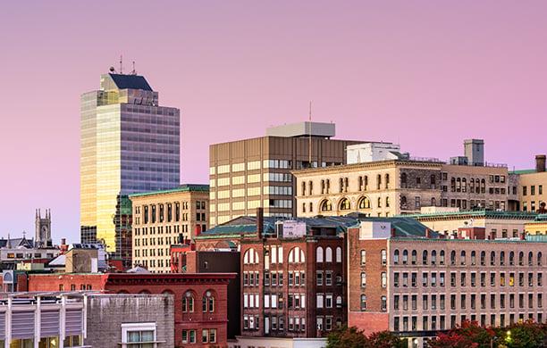 Worcester Area