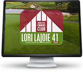 41st Annual Lori Lajoie Charity Golf Tournament
