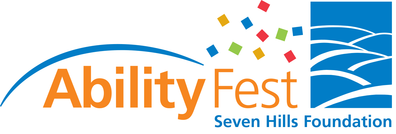 AbilityFest Seven Hills Foundation logo