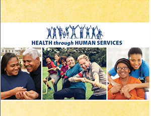 Health Through Human Services Report