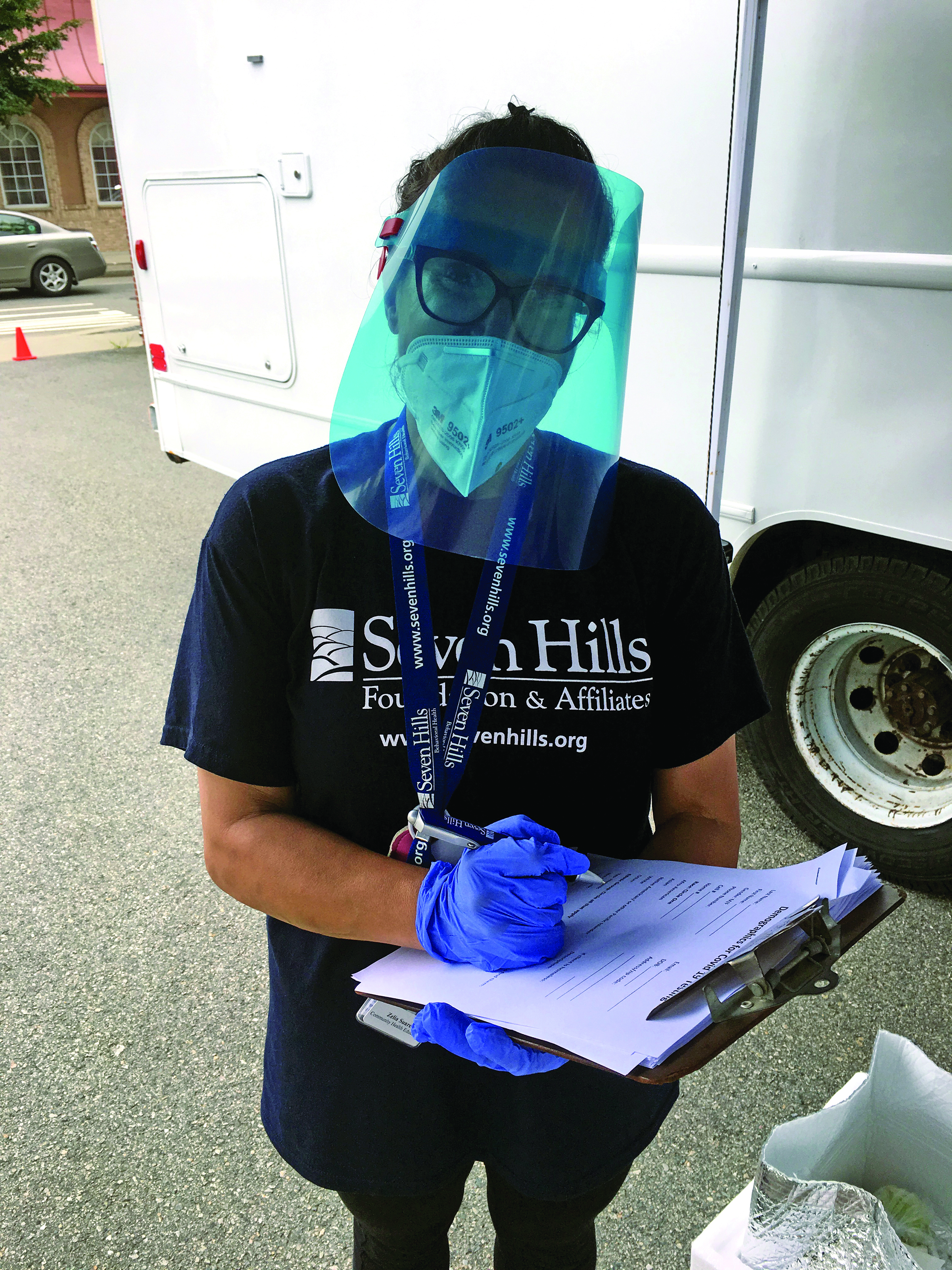 Stop the Spread: Free COVID-19 Testing through Seven Hills Behavioral Health