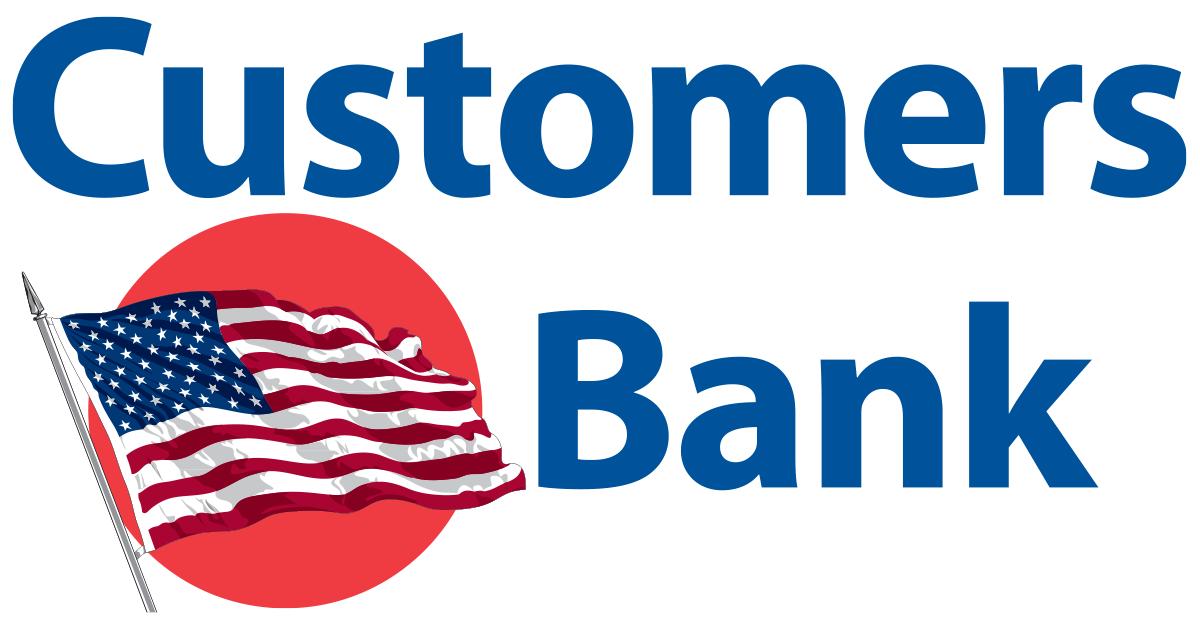 Thank you Customers Bank