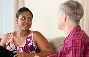 Home-Based Counseling
